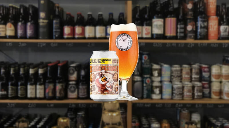 Uiltje | The Amazing Strong Owl | IPA