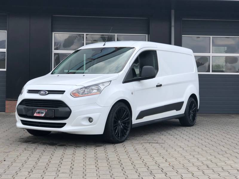 Ford Transit Connect 1.6TDCI L2 70KW 2014
