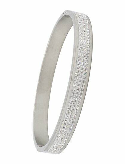 Bangle So much - zilver