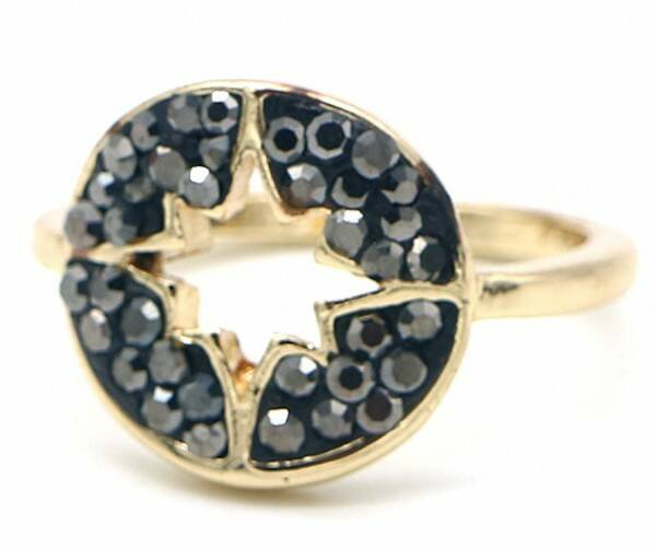 Ring Northern Star - goud