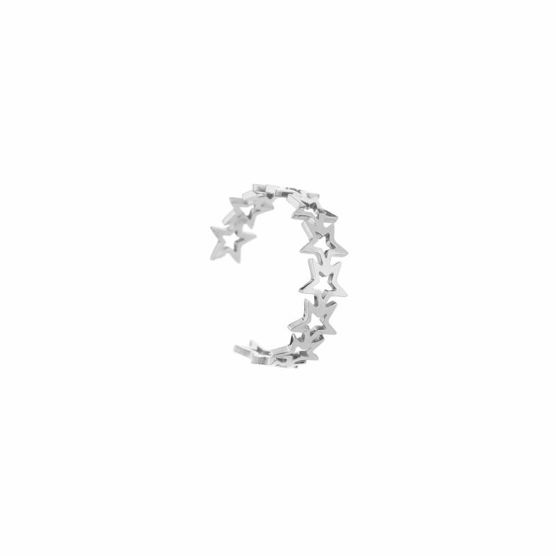 Ring Sterre - zilver