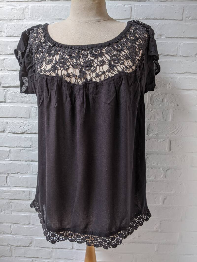 Blouse ONLY artikel 605