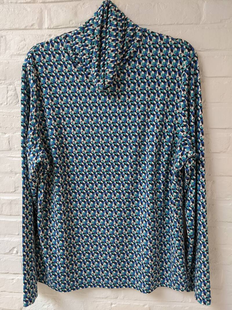 blouse INTUITIONS artikel 1497/262