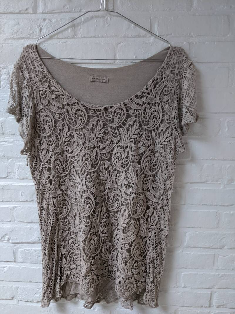 blouse NEW COLLECTION artikel 1651/266
