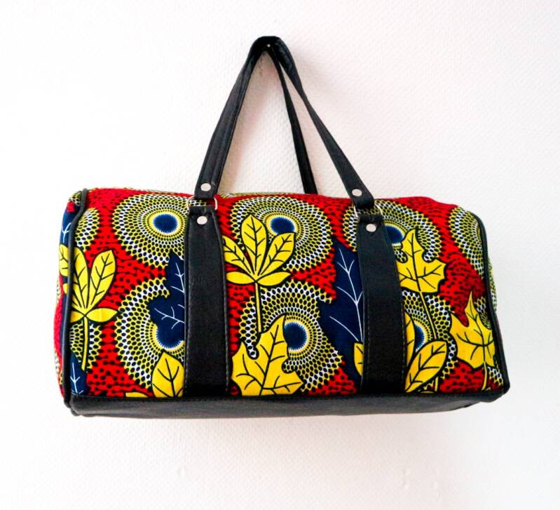 Afryea Royal African Bags