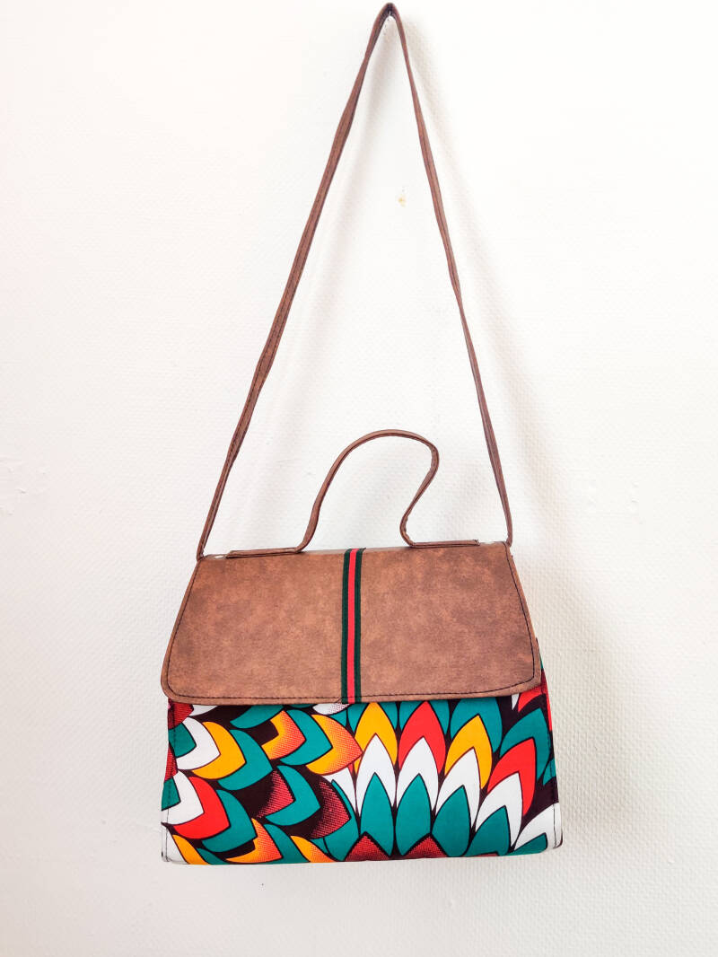 Sabir Royal African Bag