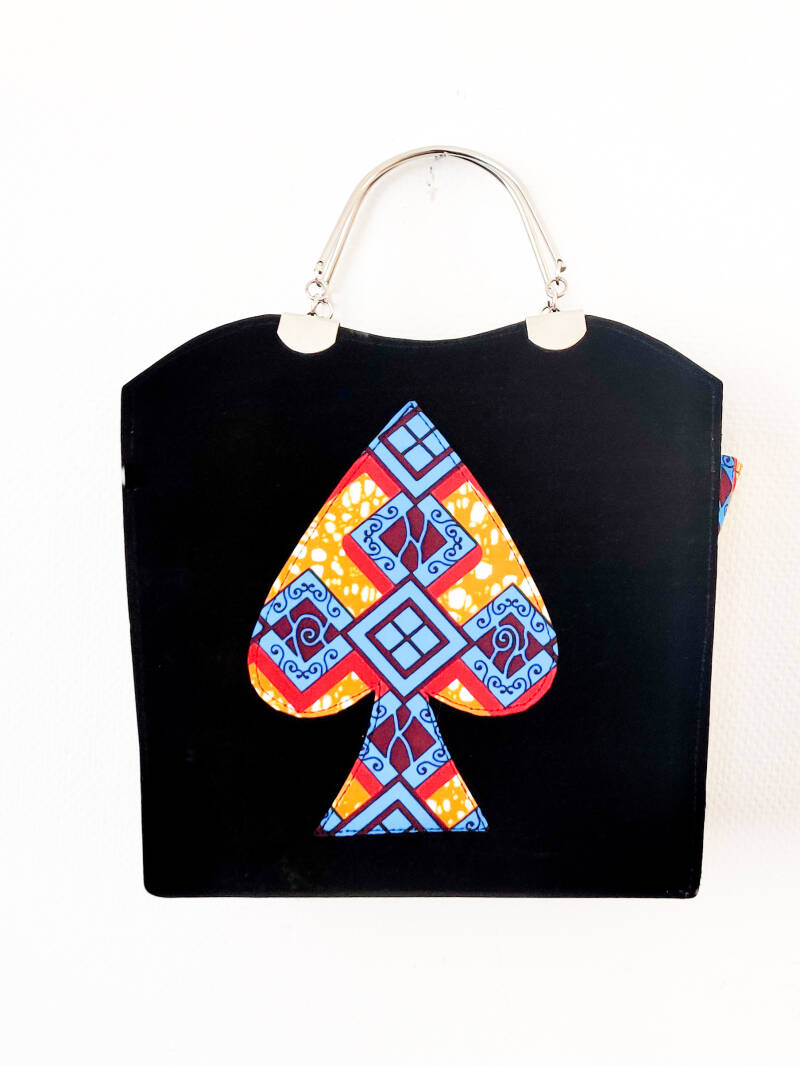 Goodluck Royal African Bag