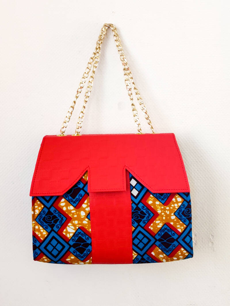 Do Royal African Bag