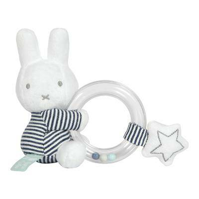 Grasping toy Miffy
