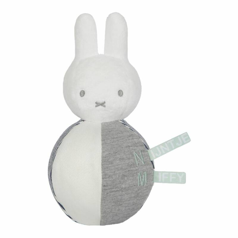 Baby ball miffy
