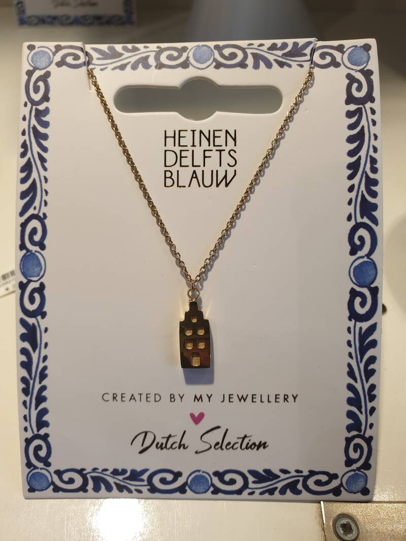 Canal House necklace