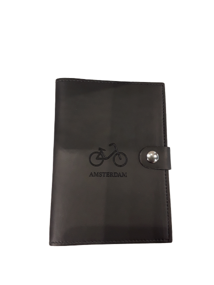 Eco leather Passport cover