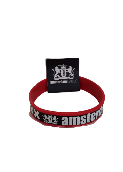 Amsterdam red-black