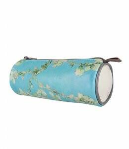 Van Gogh pencil case Almond Blossom