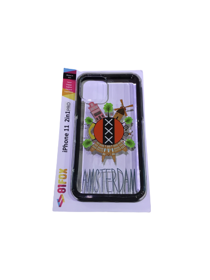 iPhone cover 11 2 in 1