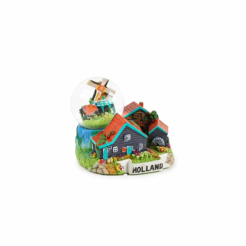 Snowglobe 2 sizes- Stellingmolen
