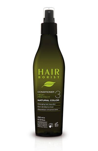 Hairborist Natural Color spray
