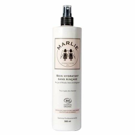 Marlie Bio Leave-in conditioner Spray