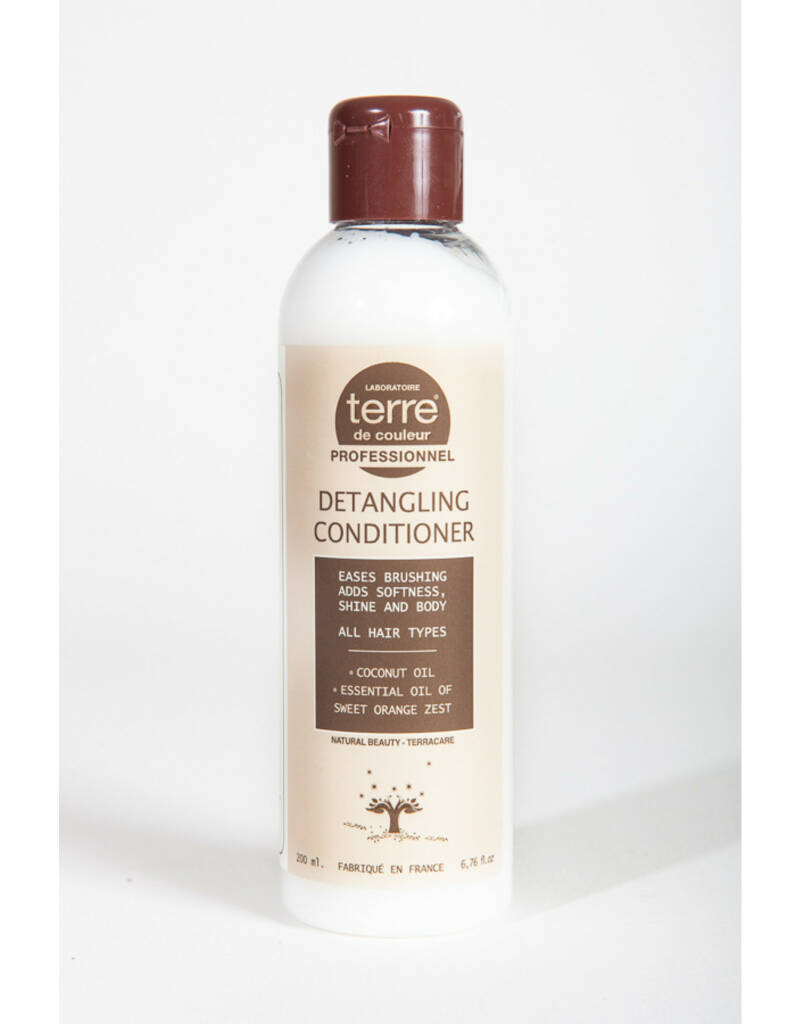 Terre de Couleur Detangling Conditioner  250ml