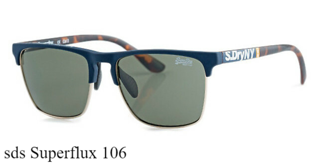 Superdry Superflux