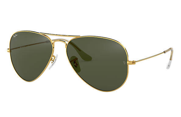 Ray Ban Aviator model 3025 polarized