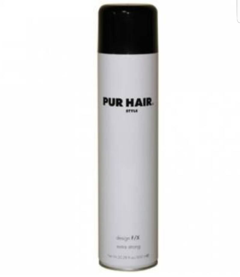 Haarspray Design F/X extra strong 600ml