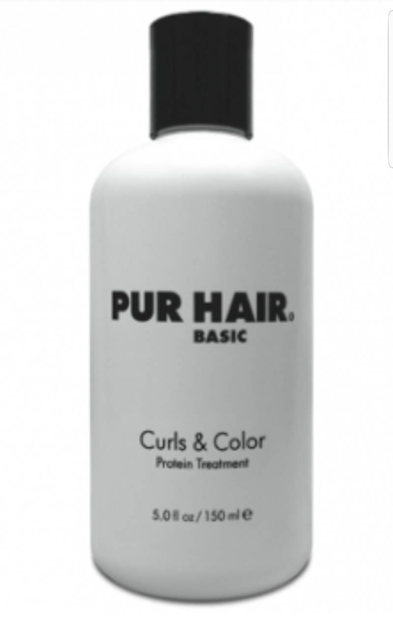 Curls en color proteïn treatment 150ml