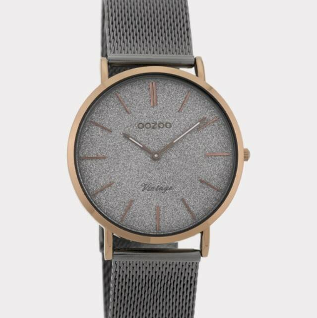 OOZOO Timepieces C8863 vintage collectie