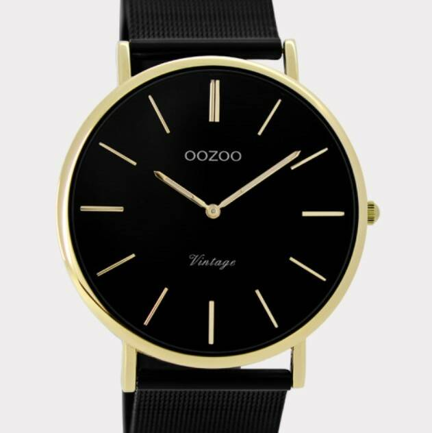 OOZOO Timepieces C9893 vintage collectie