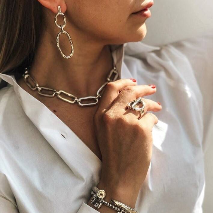 UNOde50 ketting Chained
