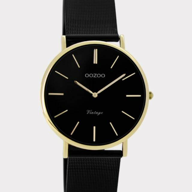 OOZOO Timepieces C9894 vintage collectie