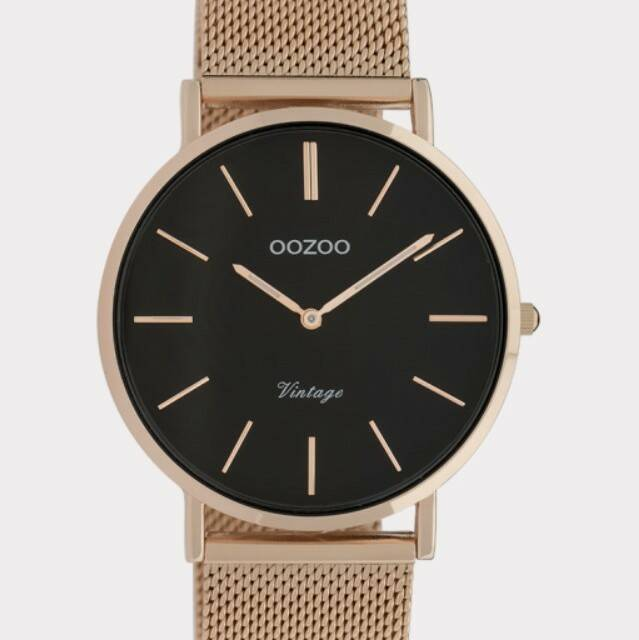 OOZOO Timepieces C9925 vintage collectie