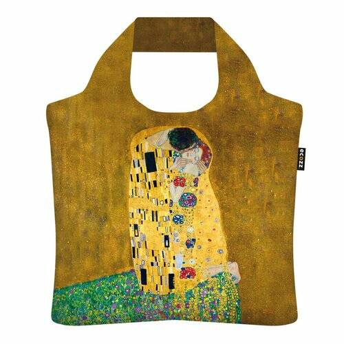ECOZZ ECOSHOPPER The Kiss - Klimt