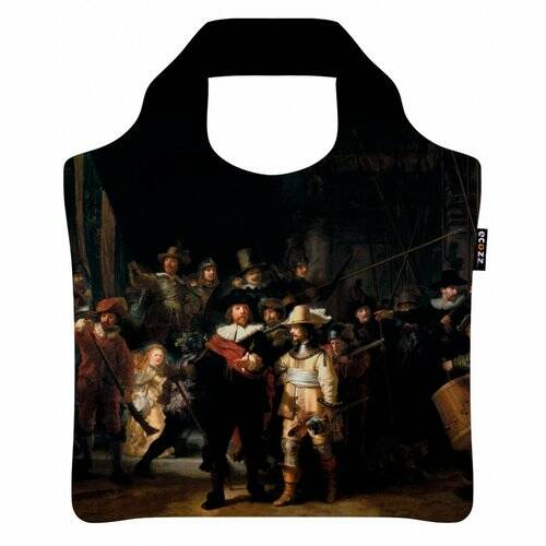 ECOZZ ECOSHOPPER The Night Watch - Rembrandt