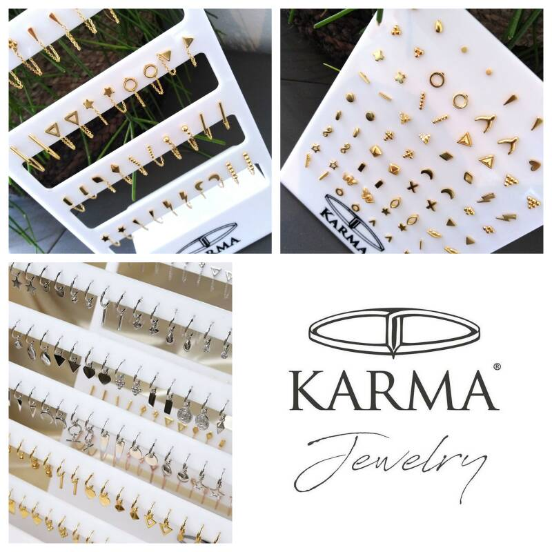 Karma Surprise Party One