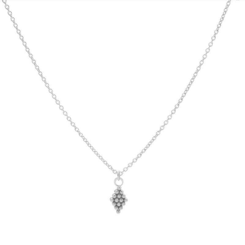 Karma ketting Dotted Diamond