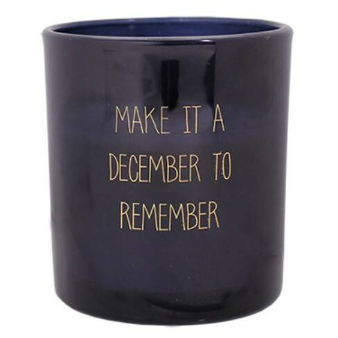 My Flame sojakaars - Make it a december to remember