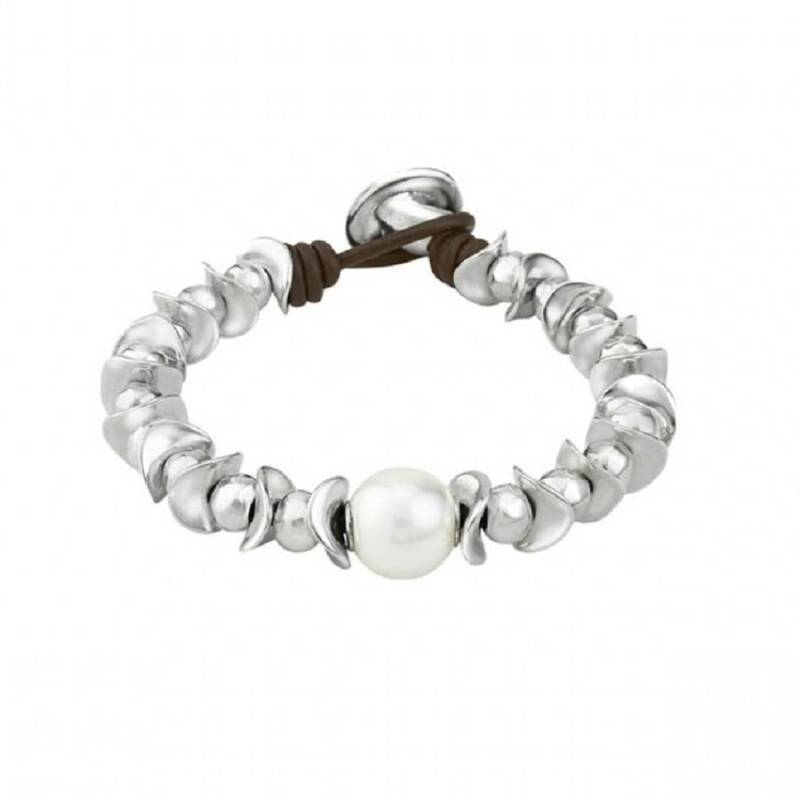 UNOde50 armband The Desert Pearl