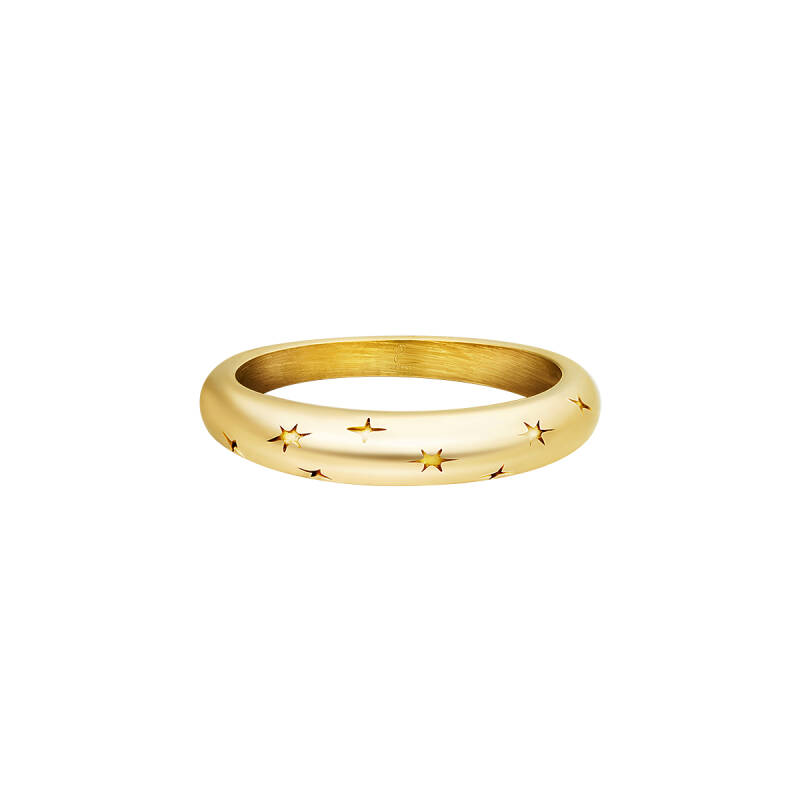 Ring Starry