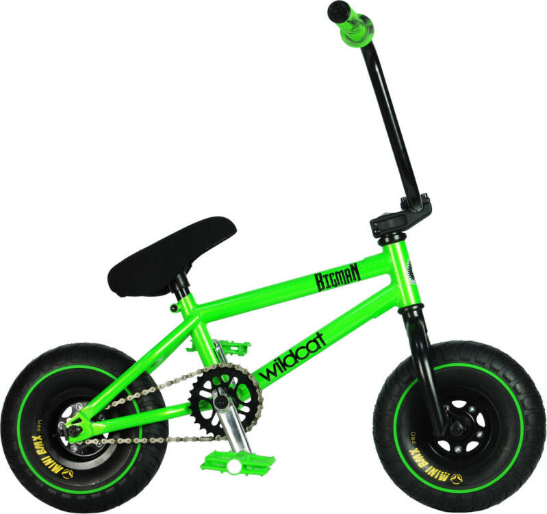 Wildcat Amazon Original 1B Mini BMX Bike