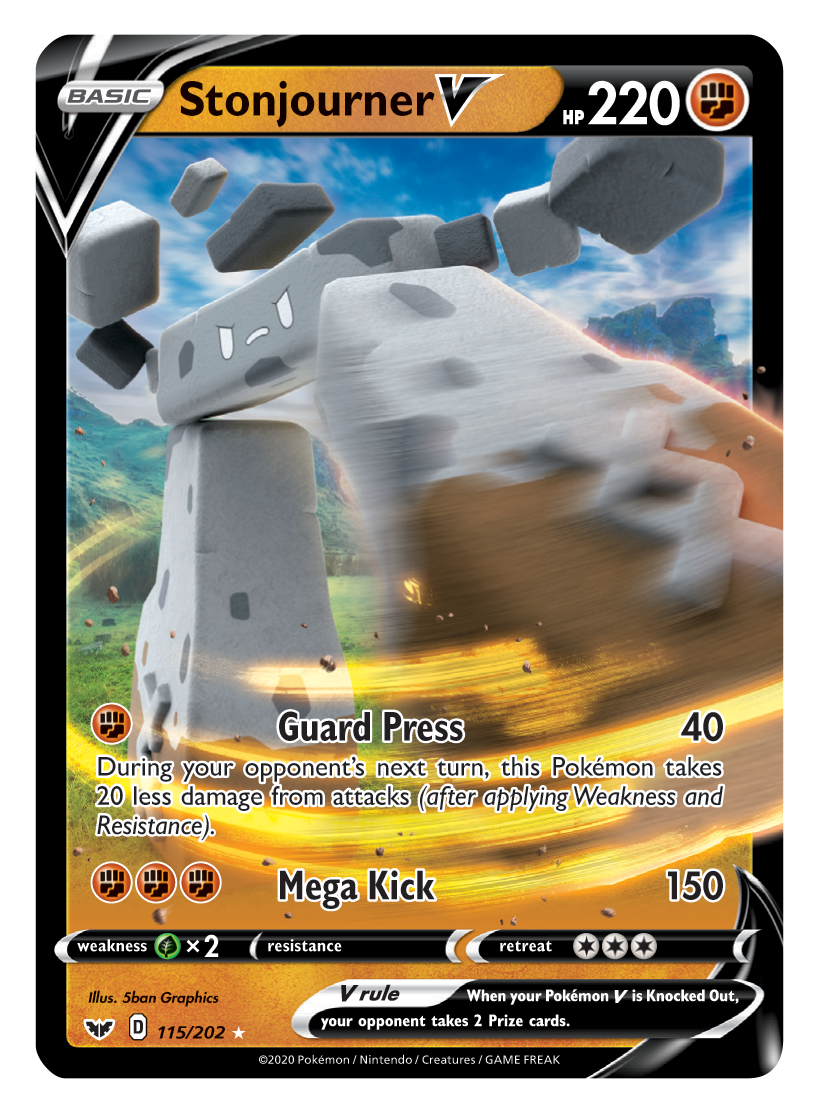 Pok 233 Mon Tcg Sword Amp Shield Vmax And Meowth Vmax Special