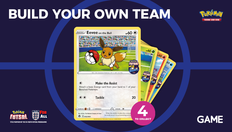 Grookey On The Ball Game Uk Exclusive Store Pokemon Futsal Promo Revealed Pokeguardian We Bring You The Latest Pokemon Tcg News Every Day See a recent post on tumblr from @smilingperformer about grookey. grookey on the ball game uk exclusive