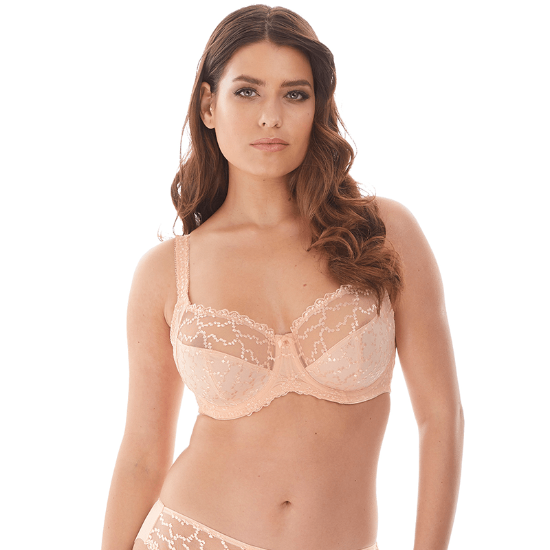 Fantasie Ana side support bh lichtroze