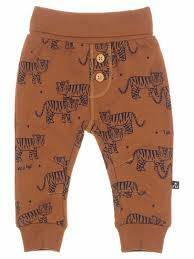 Feetje broek Smile and Roar
