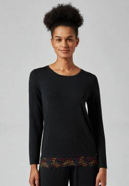 Skiny Night out long sleeve