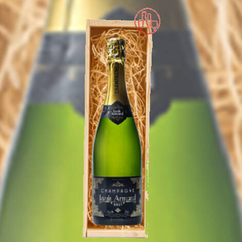 Louis Armand Brut - Champagne