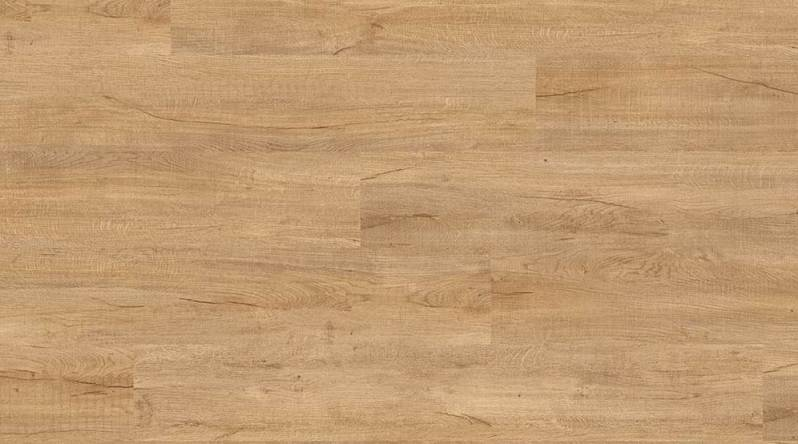 Gerflor Rigid 55 Lock Acoustic | Swiss Oak Golden