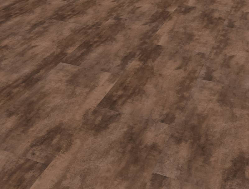 Your Floor LVT40 Tegel | Brons
