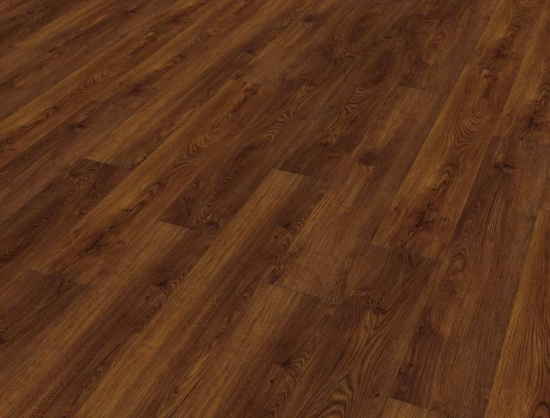 Your Floor LVT40 | Coffee