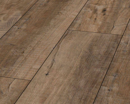 Your Floor | Plus Oak Brown